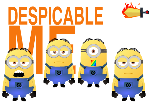 Despicable Me franchise  Wikipedia