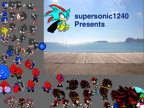 Based on nazo exe vs sonic and shadow scene creator by supersonic1240