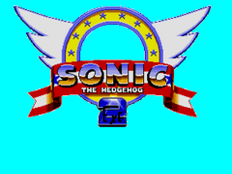 Sonic exe 2 game based on sonic exe by