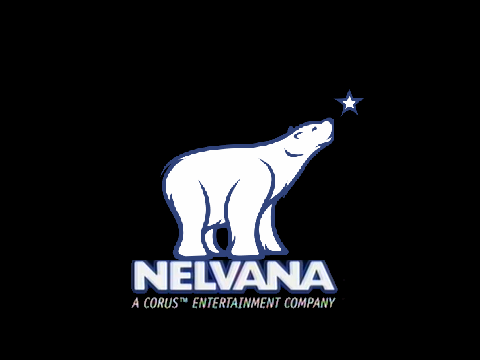 Nelvana limited logo 2004 based on nelvana limited logo