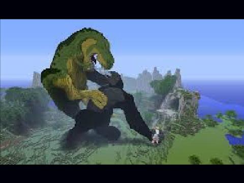 minecraft! fun remix图片