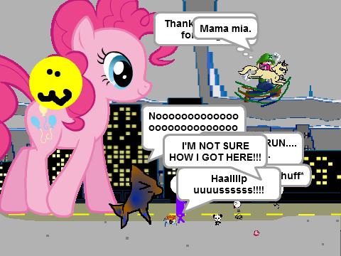 add yourself-giantess pony remix remix remix remix remix remix
