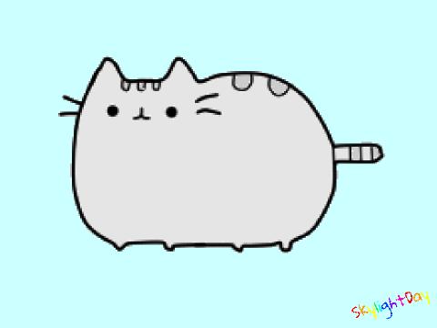 2777737爽cc3爽us_pusheen cat lover cc entry remix