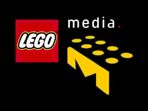 乐高logo简笔画
