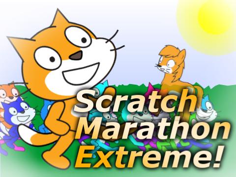 scratch marathon extreme! remix