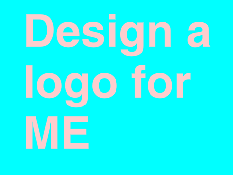 Design A Logo For Me Remix On Scratch