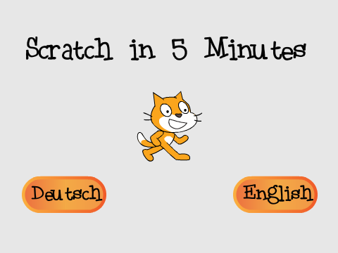 scratch in 3 stunden