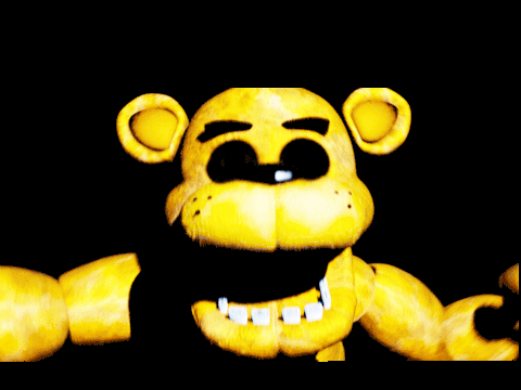 Original project golden freddy will kill you by epicnoob