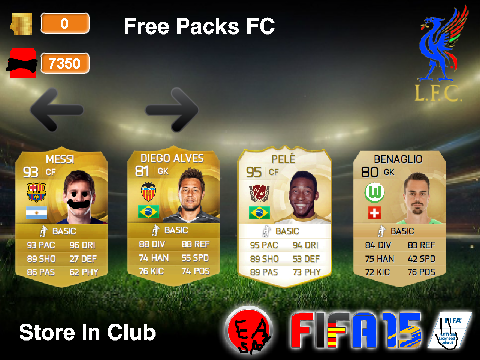 Based on fifa 15 pack opening simulator remix by adsadd