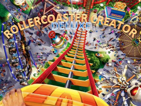 roller coaster creator 3