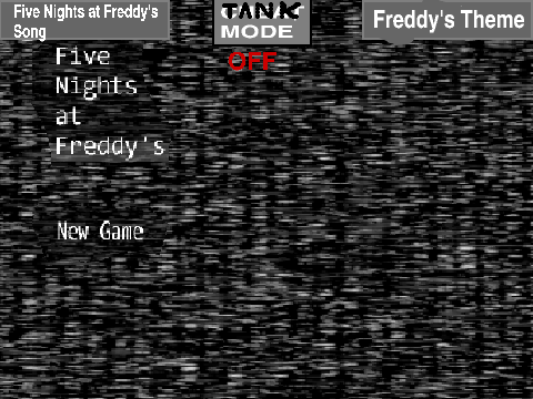 Based on five nights at freddy s demo tank mode by thenewchristianbob