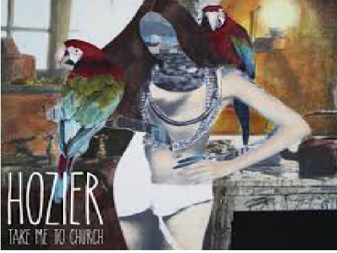 hozier ~ take me to church remix