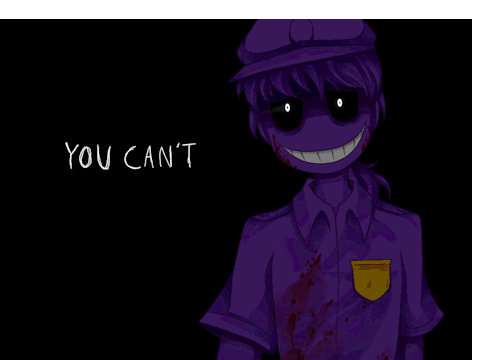 Original project dare purple guy by purple guy