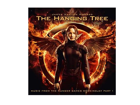 the hanging tree- mockingjay part 1 remix