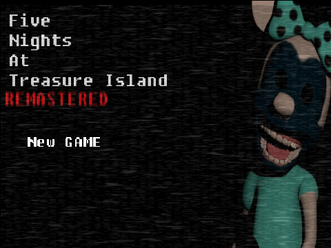 Based on five nights at treasure island v 1 0 remastered remix by