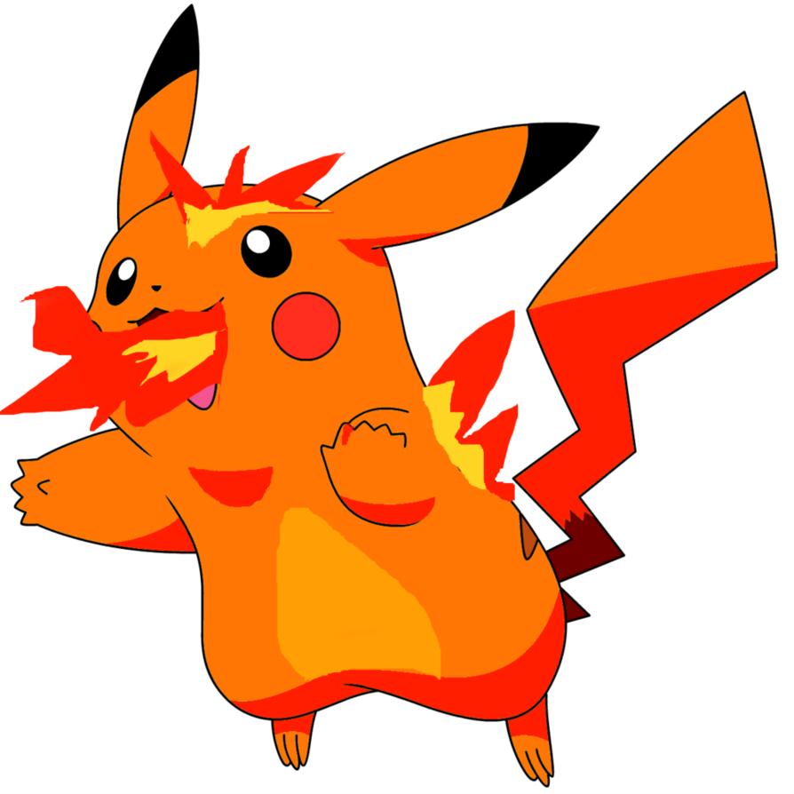 pikachu98765_fire » Followers (2)