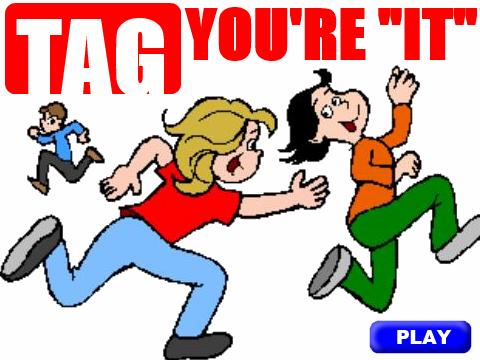 ☆ TAG! You're It! ☆ - Discuss Scratch