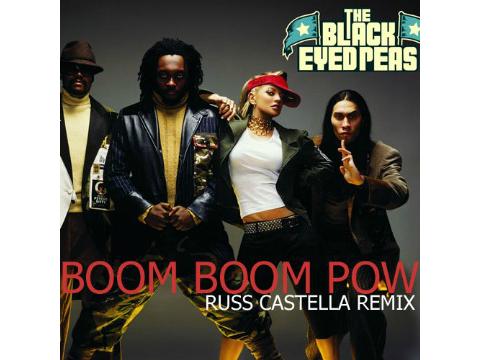 Boom Boom Pow Black Eyed Peas Boom Pow Black Eyed Peas
