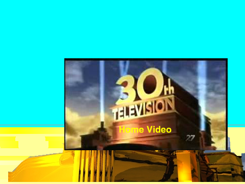 Based on 30th Television Home