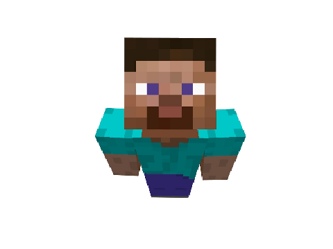 steve beard or mouth argument discussion minecraft java