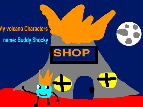 Bfdi video game