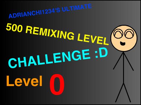 challenge level