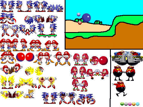 Sonic adventure xd scene creator sonic exe added remix on scratch