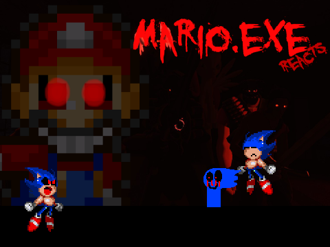 Add a sonic exe charactor to tha exe pong remix 2 on scratch