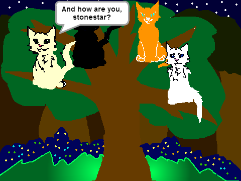 Warrior cats rpg templates