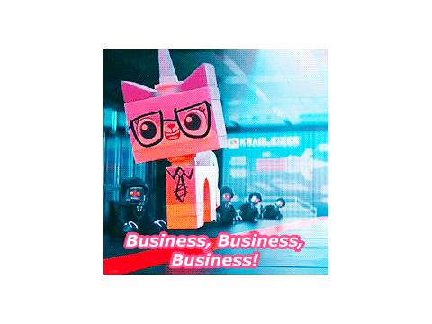 Unikitty Business UNIKITTY! on Scratch