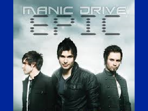 Epic Manic Drive Original Project Manic Drive