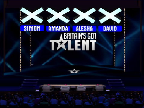britai s got talent