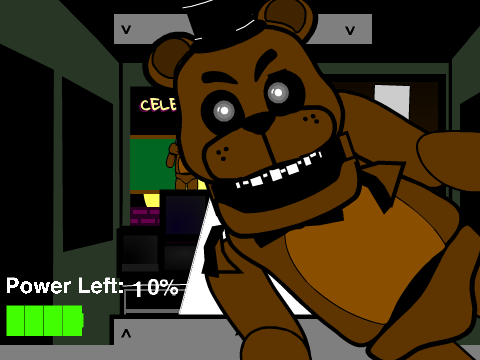 Five nights at freddys 2 demo remix on scratch elhouz