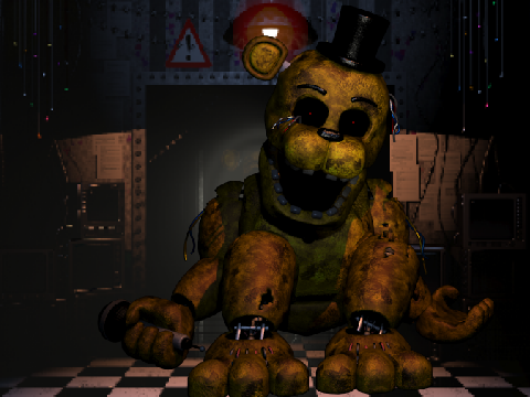 Original project five nights at freddy s song by victorpor