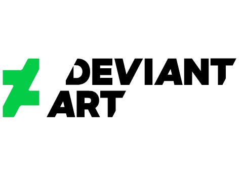 Deviantart Logo Change Deviantart New Logo Vector