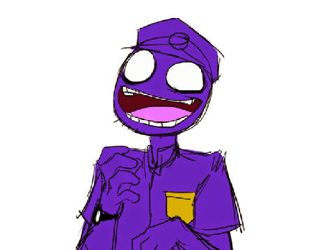 Original project purple guy pics you can t gt 3 by mlpautumnshines234