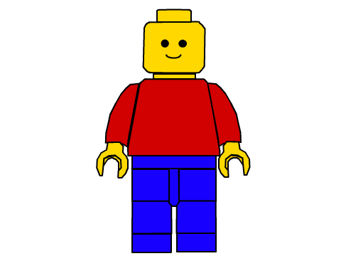 If Boycat Was A Lego Person On Scratch