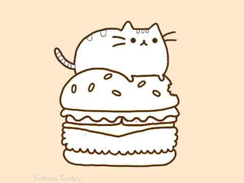 Pusheen The Cat Coloring Pages Cooloringcom