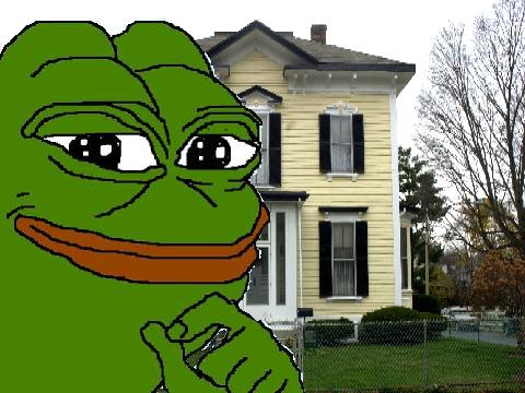 Frog dating website