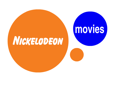 nickelodeon movies logo on scratch