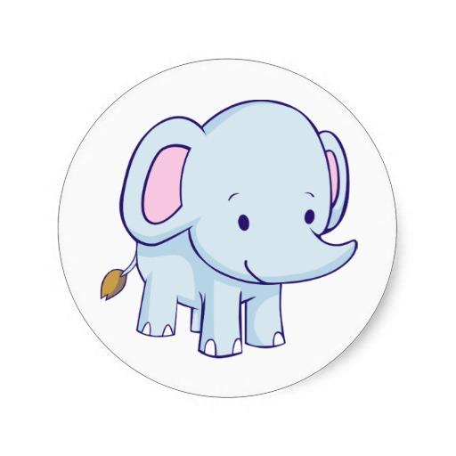 Elefante animado beb imagui - Fotos de elefantes bebes ...